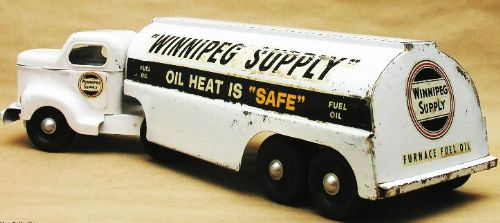 M17   MINNITOYS WINNIPEG SUPPLY DECAL SET